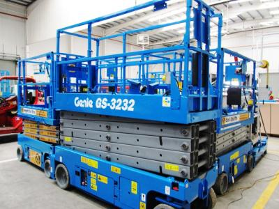 Genie GS-3232 for sale