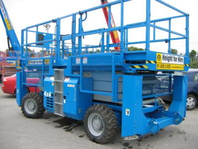 Genie GS-3384 RT for sale