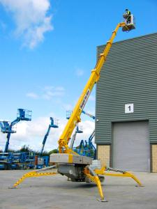 Omme Lift 2200 RBD for sale