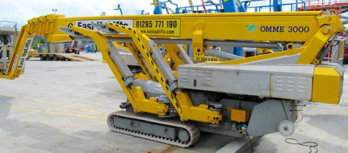 Omme Lift 3000 RBD for sale