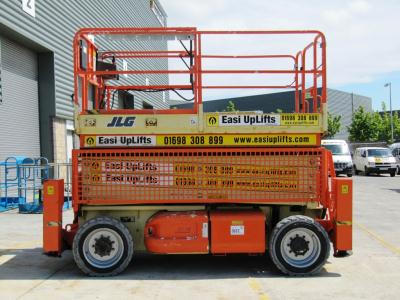 JLG M4069 for sale