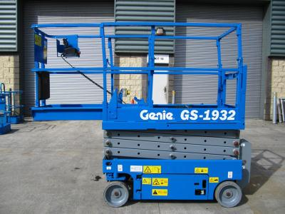 Genie GS-1932 for sale